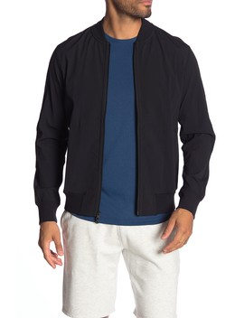 Team Stretch Nylon Jacket by Reigning Champ