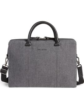 Citrice Document Briefcase by Ted Baker London