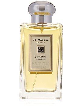 Jo Malone Lime Basil & Mandarin Unisex Cologne Spray, 3.4 Ounce by Jo Malone