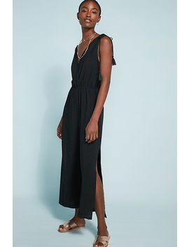 Allihop Cropped Jumpsuit by Allihop