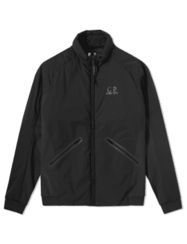 C.P. Company Pro Tek Zip Up Jacket by End.