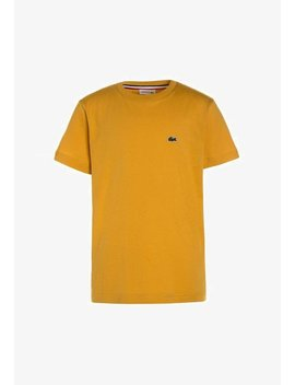 T Shirt Basic by Lacoste