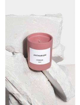 Overose Pink Collection Candles by Garmentory