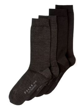 Soft Merino Blend Socks by Falke