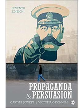 Propaganda & Persuasion by Amazon