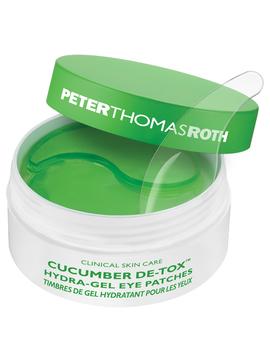 Peter Thomas Roth Cucumber Hydra Gel Eye Masks by Look Fantastic