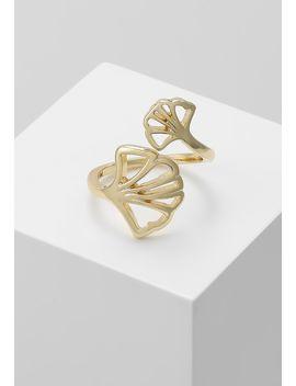 Saki   Ringe   Gold by Pilgrim