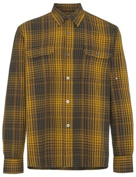 Country Checked Shirt by Our Legacy