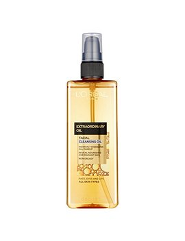 L'oreal Paris Extraordinary Oil Facial Cleansing Oil 150ml by L'Óreal