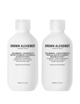 Volume Haircare Twinset by Grown Alchemist
