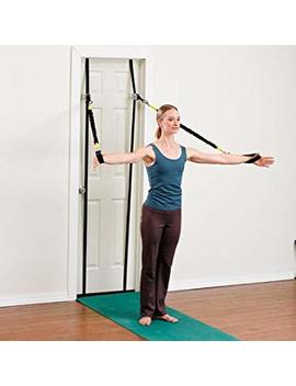 Balanced Body Tower On The Go With Slastix by Balanced Body