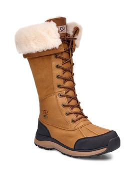 Adirondack Ii Waterproof Tall Boot by Ugg®