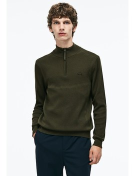 Ah9198   Jumper by Lacoste