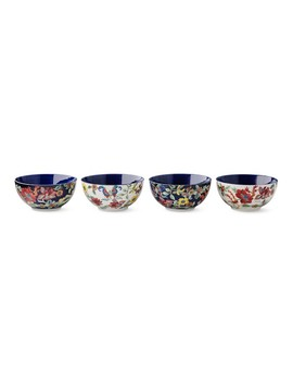 Palace Garden Mixed Noodle Bowls by Williams   Sonoma
