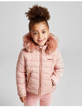 Mc Kenzie Girls' Lola Jacket Children by Mc Kenzie