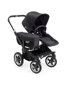 Bugaboo Donkey2 Mono Complete Stroller In Black by Bed Bath And Beyond