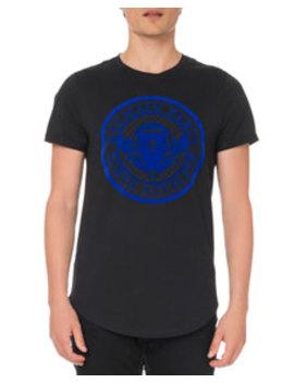 Men's Coin Graphic T Shirt by Balmain