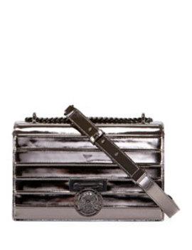 B Box 20 Mirror Shoulder Bag by Balmain