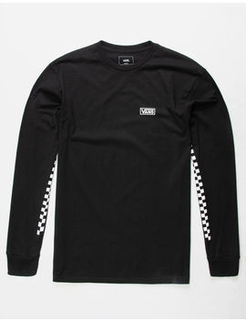 Vans Otw Distort Mens T Shirt by Vans