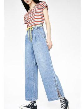 skate-date-jeans by volcom