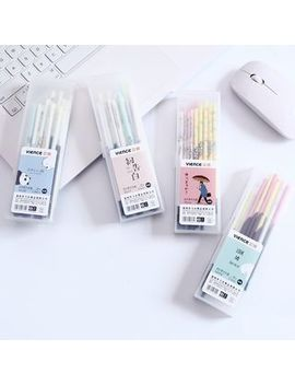 Sashi   Printed Pen Refill   0.5 Mm by Sashi