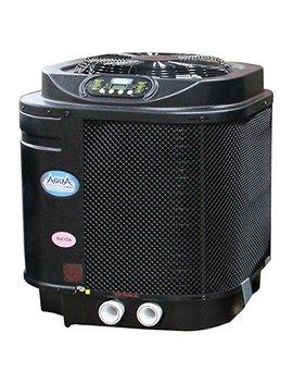 Aqua Pro Eco600 50,000 Btu Heat Cool Swimming Pool Heat Pump by Aquapro