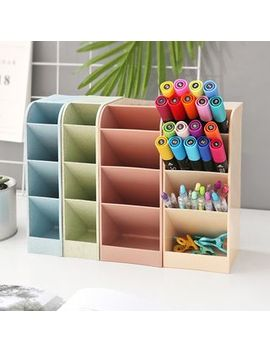 Cute Essentials   Diagonal Pen Holder by Cute Essentials