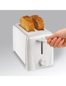 Hamilton Beach 2 Slice Cool Wall Toaster | Model# 22611 by Hamilton Beach