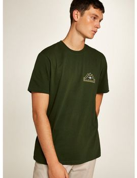 Element 'lateral' T Shirt* by Topman