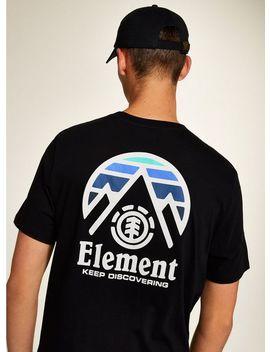 Element 'tri Tip' T Shirt* by Topman
