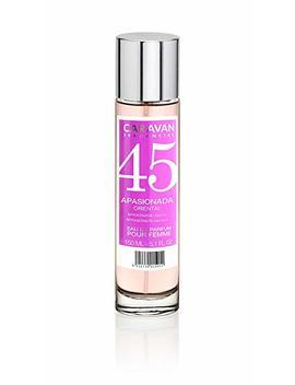 Caravan Nº45Eau De Parfum For Her, (1X 150Ml.) by Caravan Fragancias