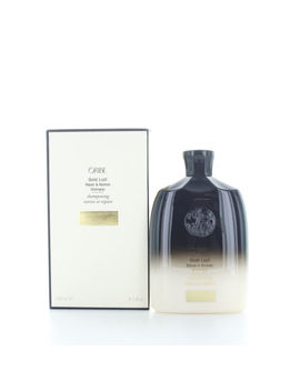 Oribe Gold Lust Repair & Restore Shampoo 8.5oz/250ml New In Box by Oribe