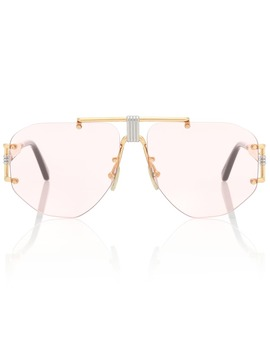 Aviator Sunglasses by Céline Eyewear