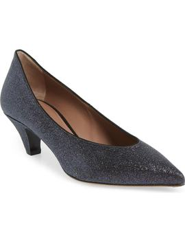 Bella Pointy Toe Pump by Tabitha Simmons