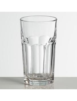 Gibraltar Juice Glasses Set Of 4 by World Market