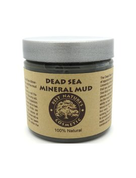 Dead Sea Mineral Mud Removes Toxins And Impurities From The Skin, Tighten & Tone The Complexion, Improves Blood Circulation, Acne, Spots ... by Etsy