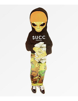Succ Lil Mayo Skateboard Deck by Succ