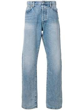 1996 Straight Jeans by Acne Studios