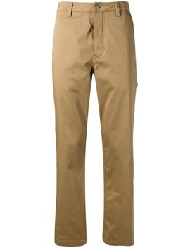 Straight Leg Trousers by Acne Studios