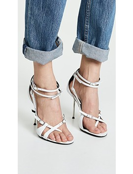 Kiely High Heel Sandals by Alexander Wang