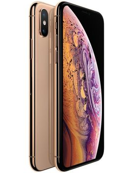 I Phone Xs 64 Gb Gold by Apple