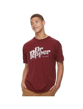 Men's Dr. Pepper Tee by Kohl's