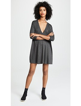 Kevin A Line Mini Dress by Riller & Fount