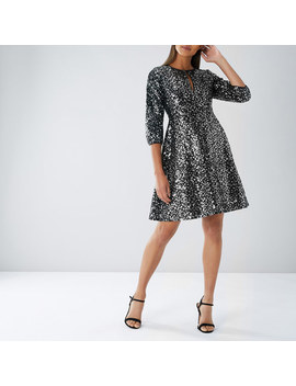 Sally Sequin Dress by Coast