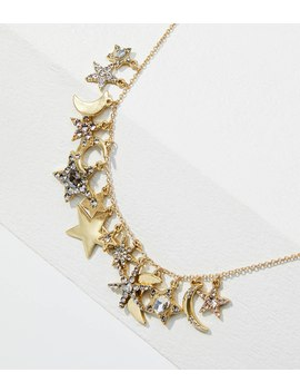 Starry Night Necklace by Loft