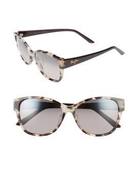 Summer Time 54mm Polarized Plus2® Cat Eye Sunglasses by Maui Jim