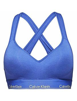 Calvin Klein Women's Modern Cotton Bralette by Calvin Klein