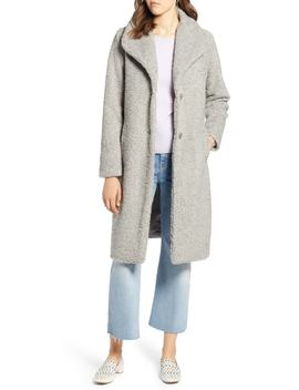 Faux Fur Coat by Halogen®