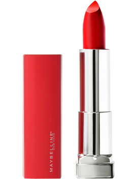 color-sensational-made-for-all-lipstick by maybelline