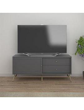 "Wrought Studio Dayton Tv Stand For T Vs Up To 65"" & Reviews by Wrought Studio"